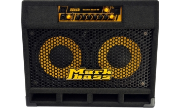 50% OFF: Markbass CMD Bass Combo Amp