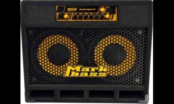 50% OFF: Markbass CMD Bass Combo Amp