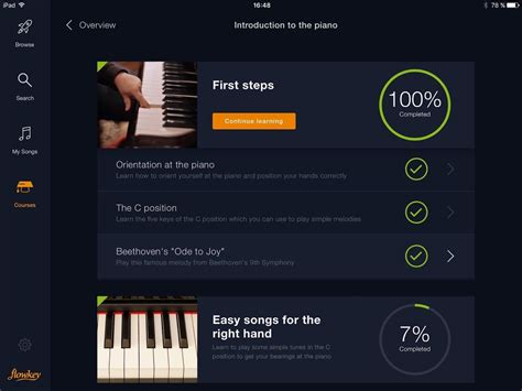 Flowkey Piano Software Review - Deal Wheeler