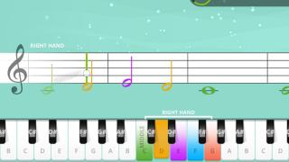 Image of Music Reading in Yousician